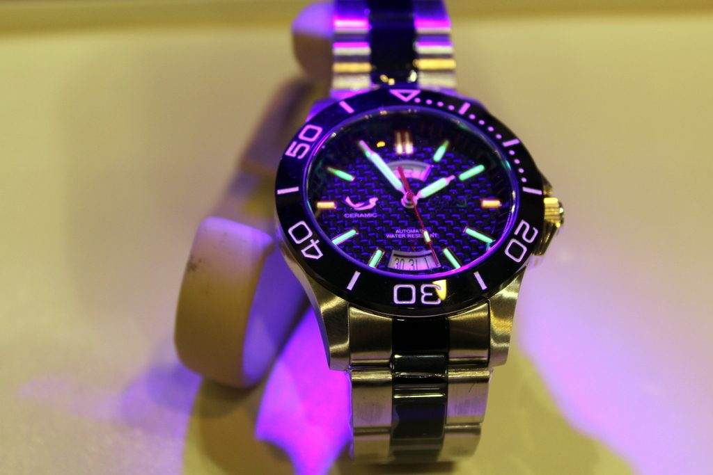 Ogival Watches