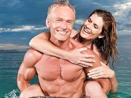 testosterone and HGH