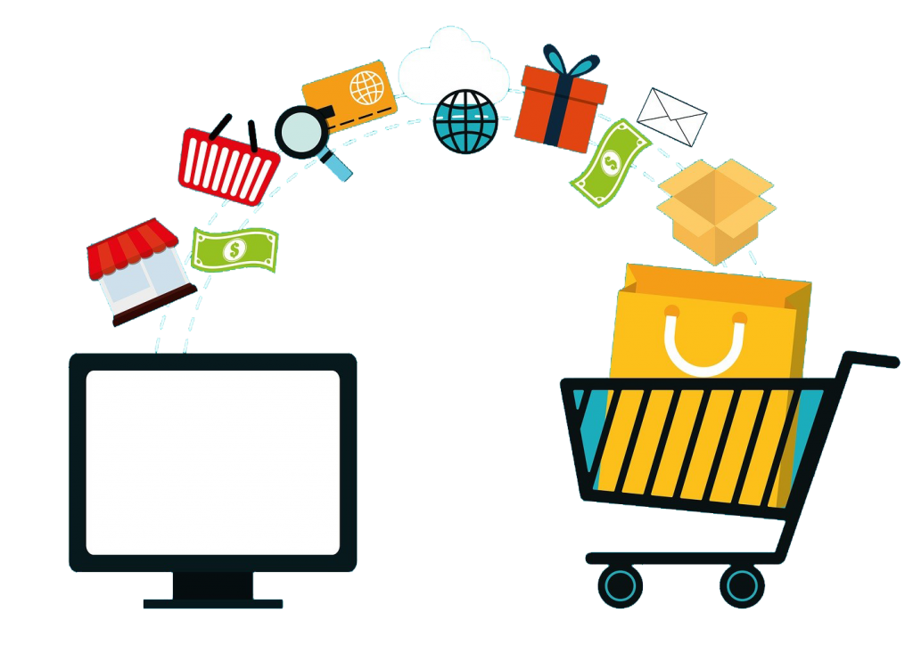ECommerce Web Design Is The Future Of The Internet