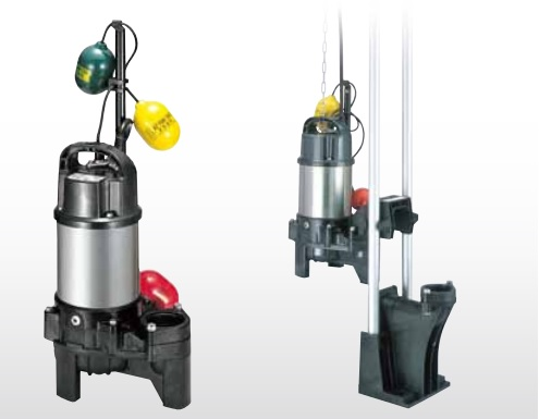 water pump machine